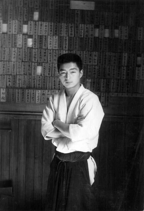 Tadashi Abe